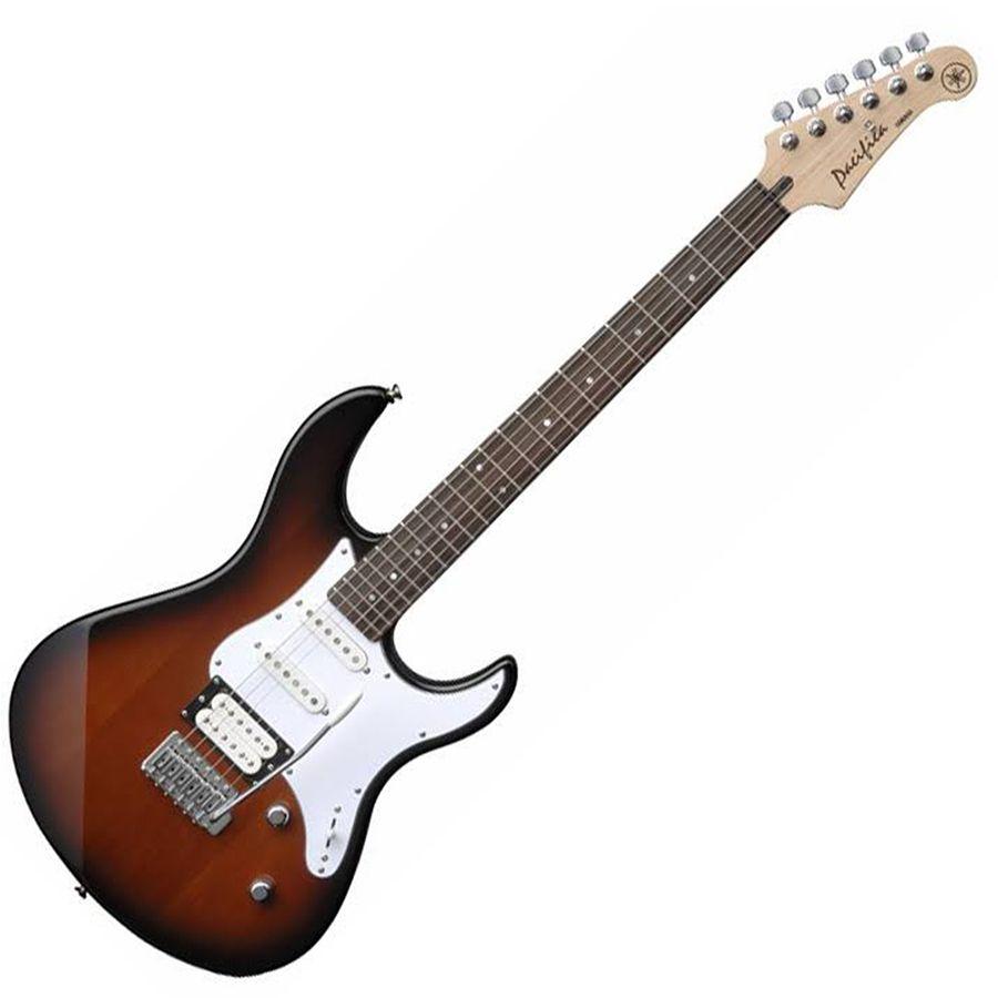 yamaha pacifica 112v electric guitar old violin sunburst rich tone music. Black Bedroom Furniture Sets. Home Design Ideas