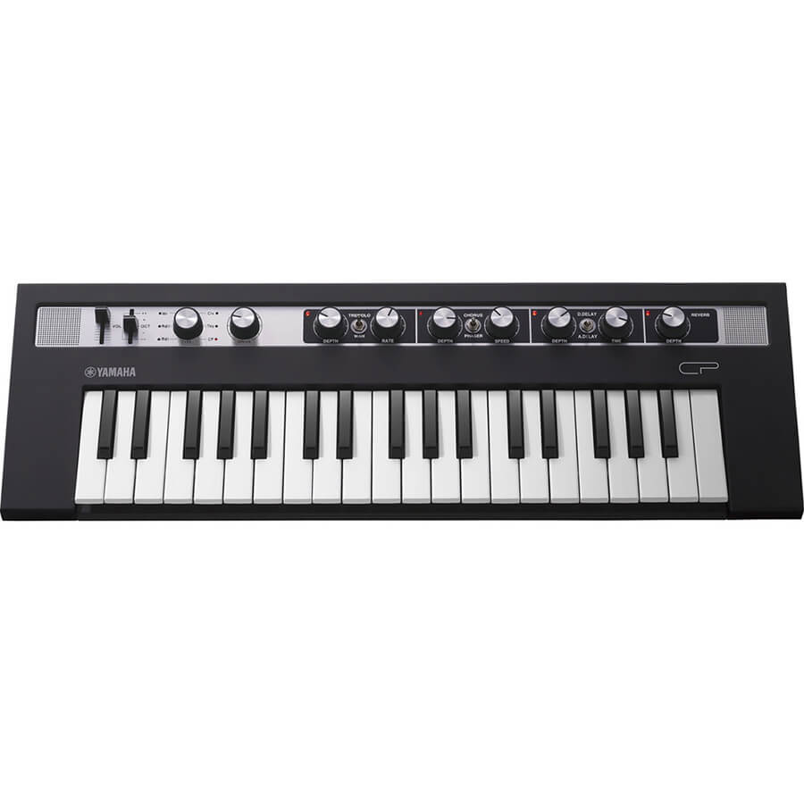 yamaha reface cp electric piano rich tone music. Black Bedroom Furniture Sets. Home Design Ideas