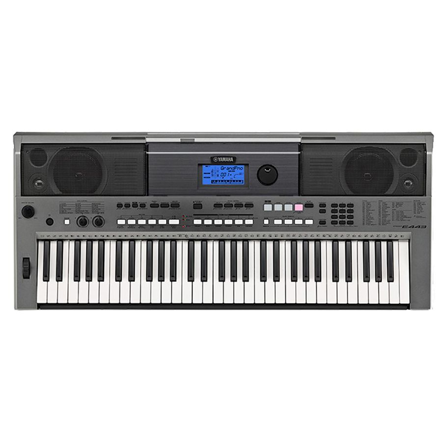 Portable keyboards rich tone music for Yamaha psr ew300 review