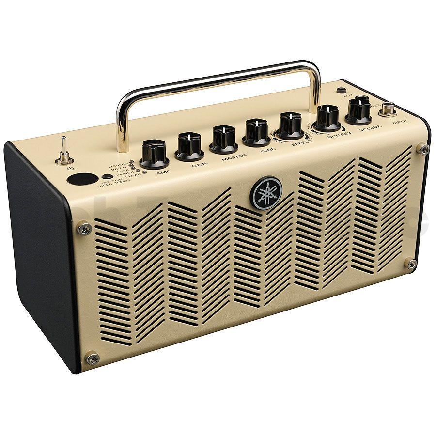 Yamaha THR5 Desktop Guitar Amplifier