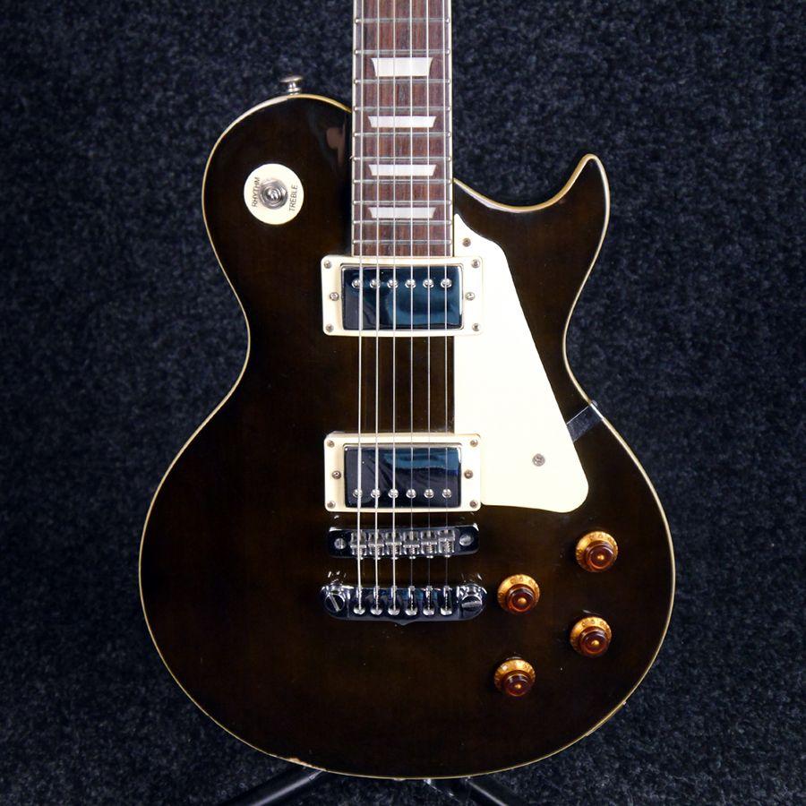 Aria PE Elite Electric Guitar - Brown Sunburst - 2nd Hand