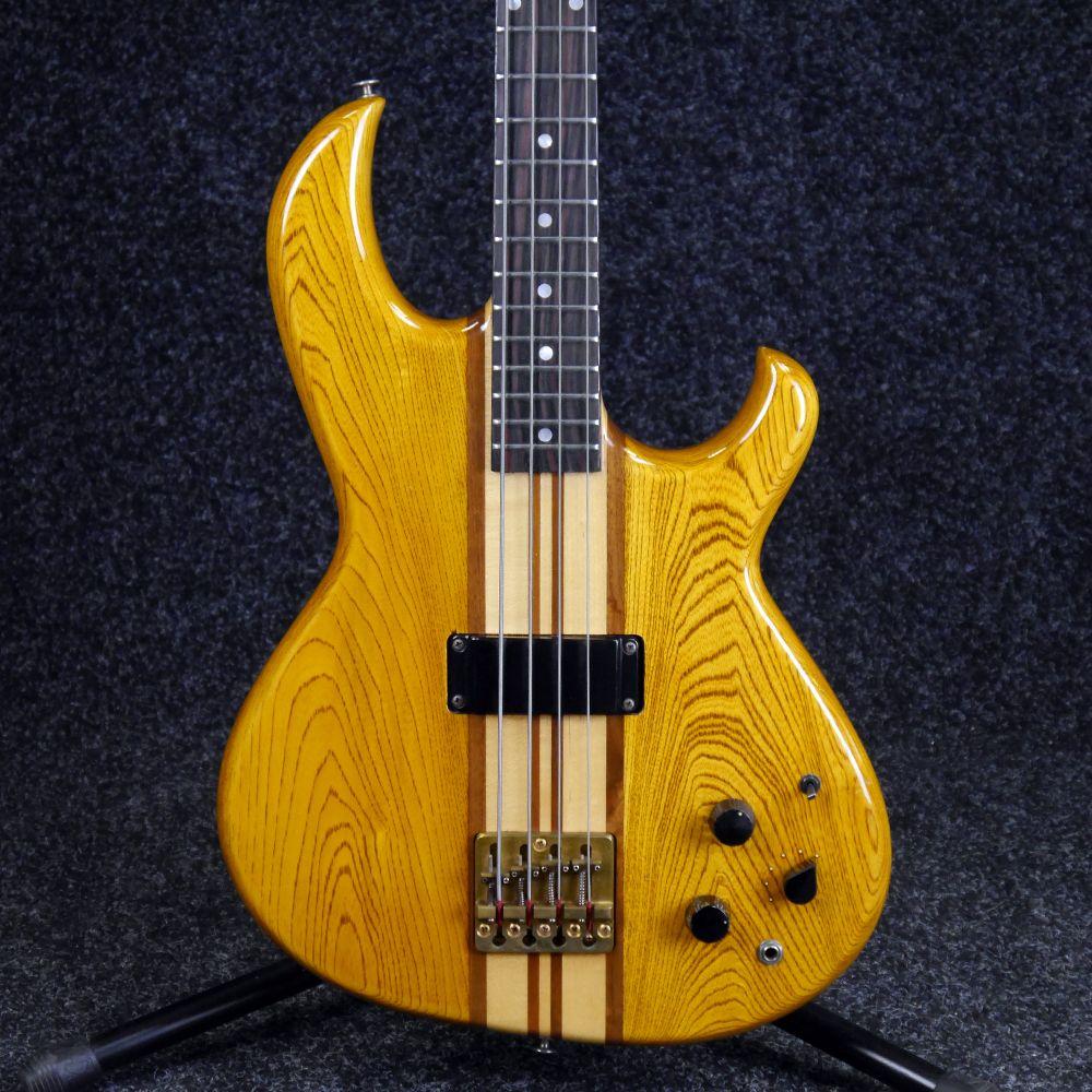 aria 1980 aria pro ii sb1000 bass guitar 2nd hand rich tone music. Black Bedroom Furniture Sets. Home Design Ideas
