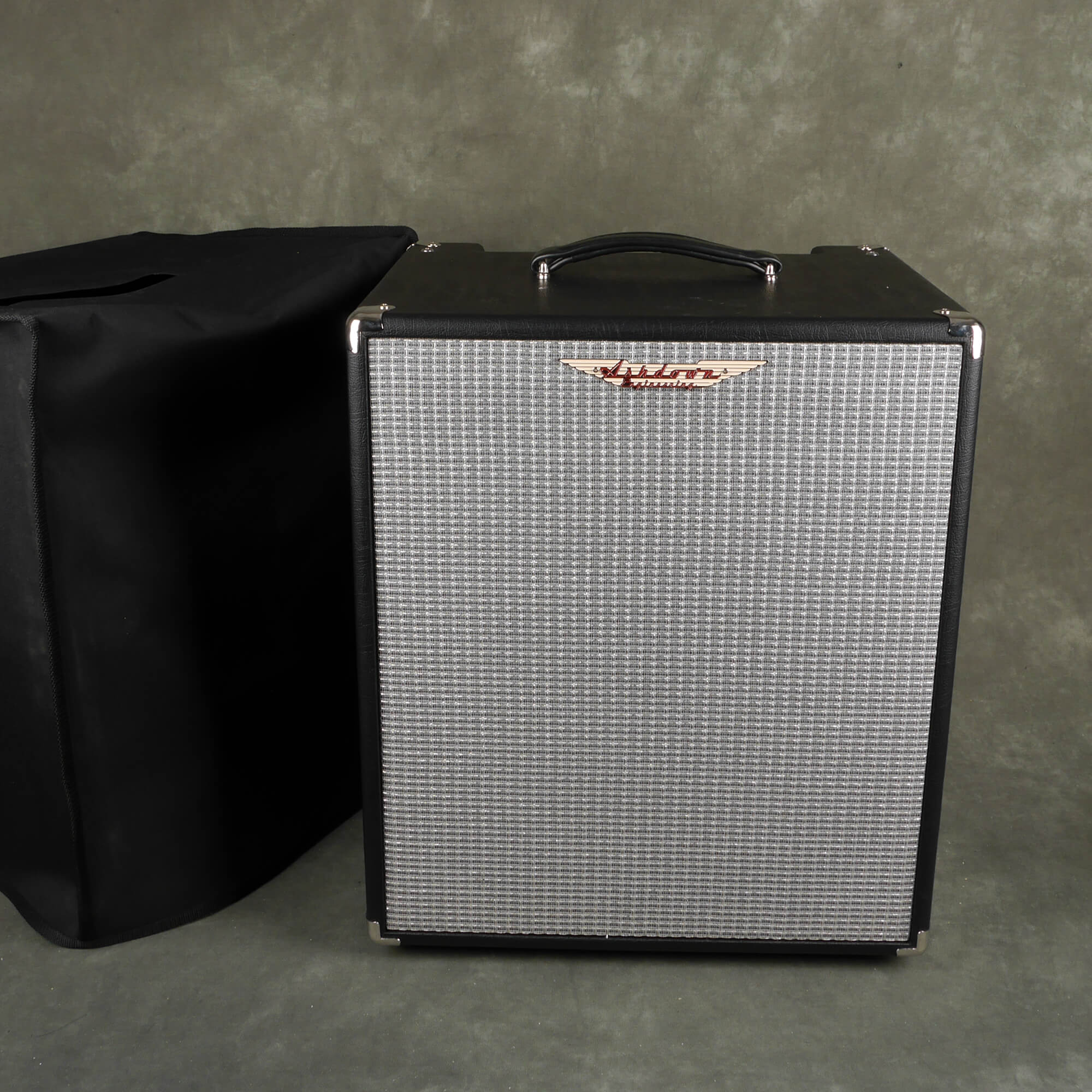 Ashdown Studio 15 300 Watt Bass Combo Amplifier w/Cover - 2nd Hand