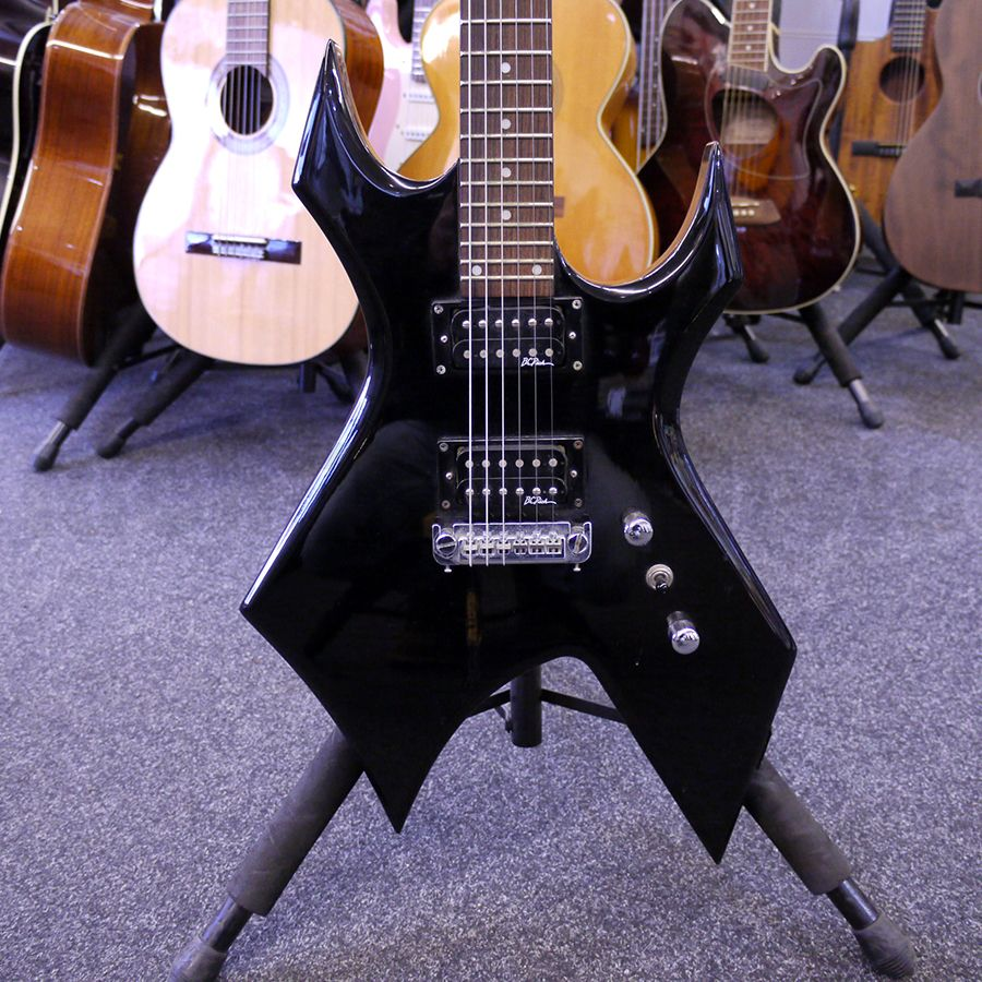Dating B.C. Rich Guitar info (Guitarsite)