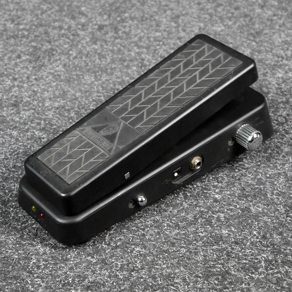 Behringer HB01 Hell Babe Wah Pedal - 2nd Hand