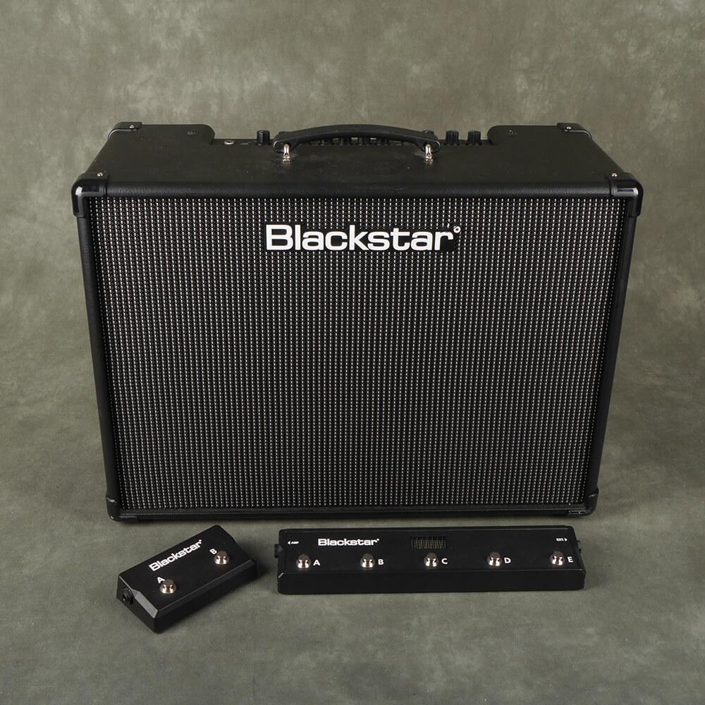 Blackstar ID Core 100 & Footswitch - 2nd Hand