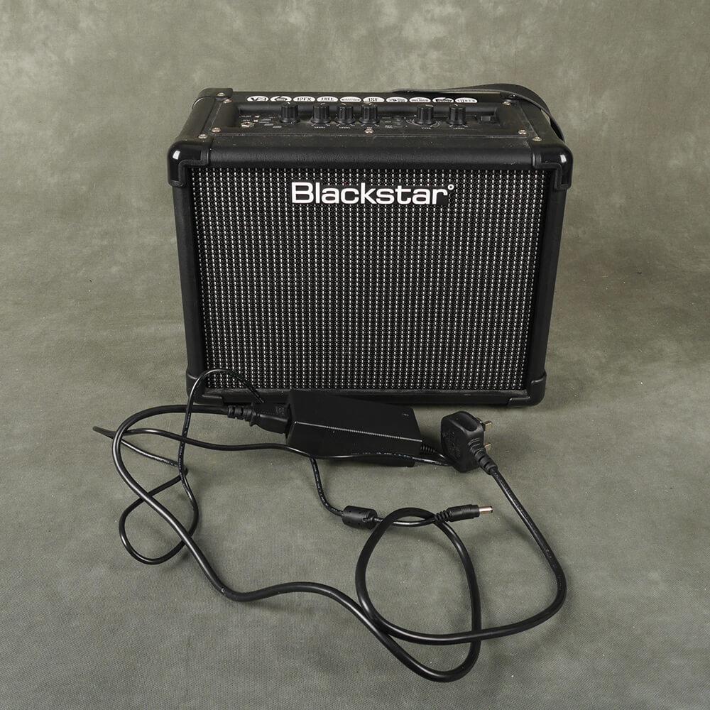 Blackstar ID Core Stereo 10 & PSU - 2nd Hand