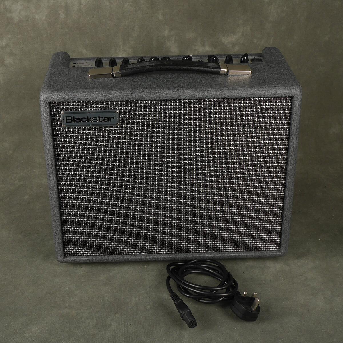 Blackstar Silverline Standard 20 Amplifier - 2nd Hand