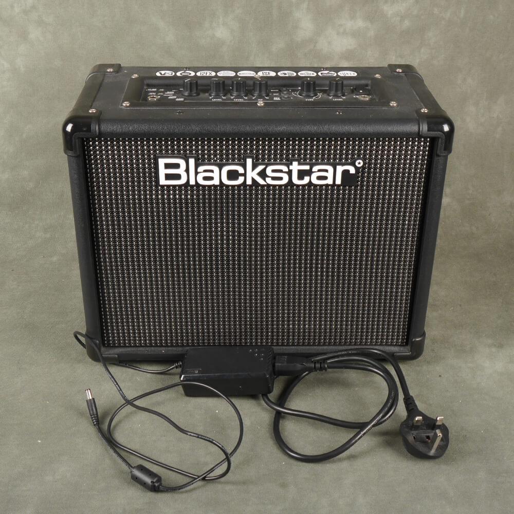 Blackstar ID:Core Stereo 20 V2 Combo Amp - 2nd Hand