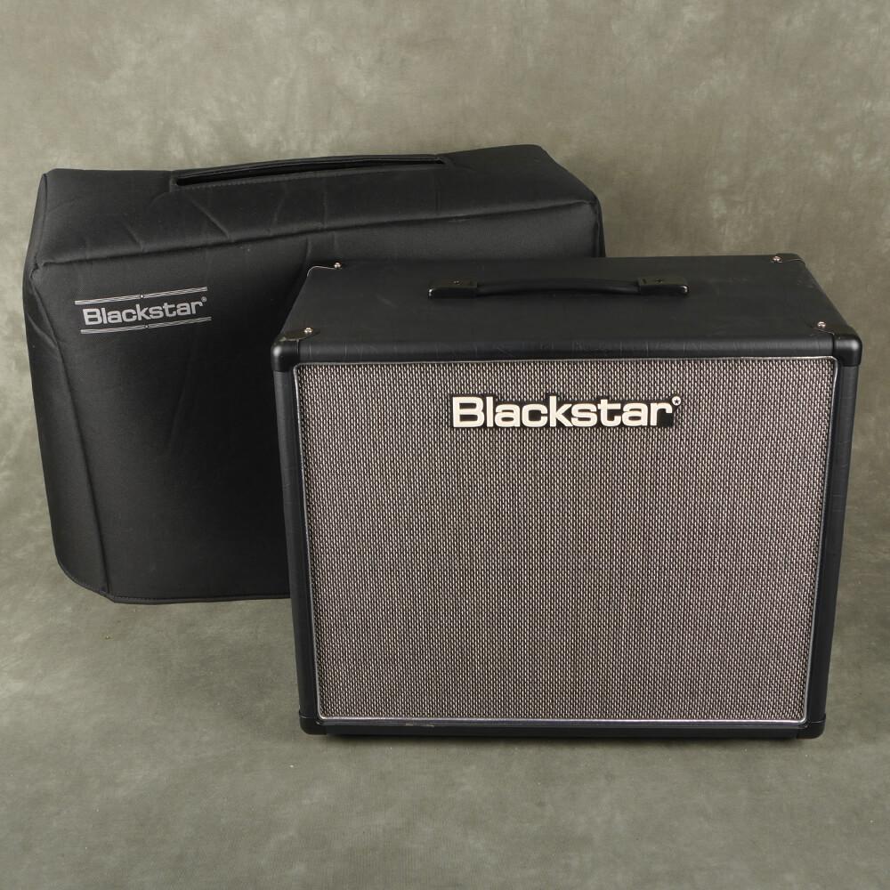 Blackstar HT-112OC MkII 1x12 Cabinet w/Cover - 2nd Hand