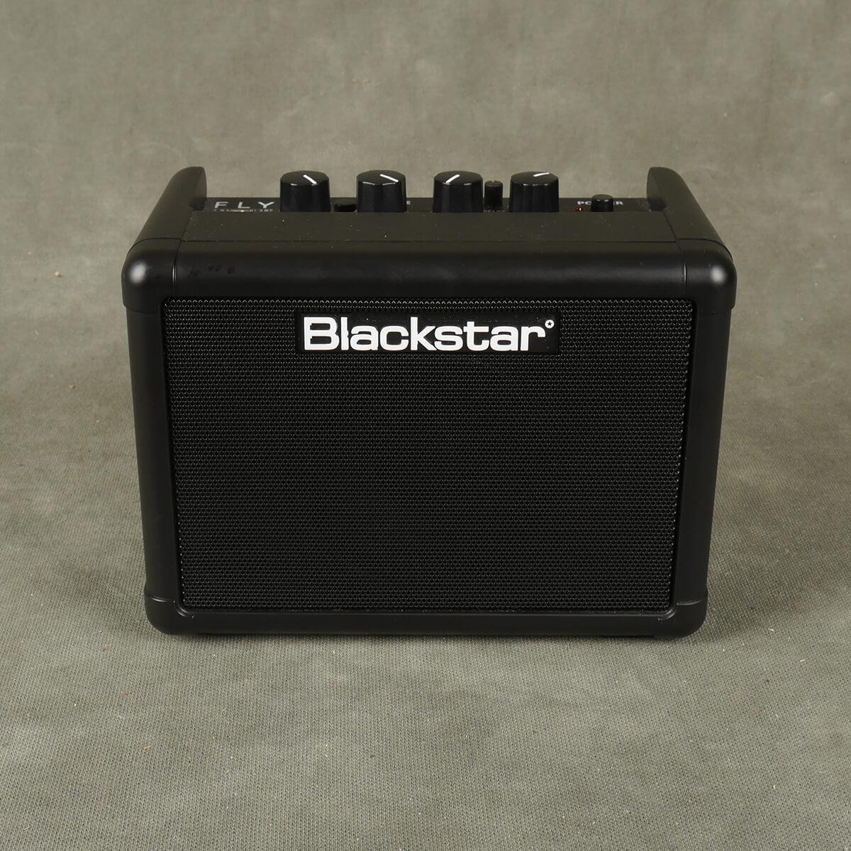 Blackstar Fly 3 Mini Amplifier - 2nd Hand