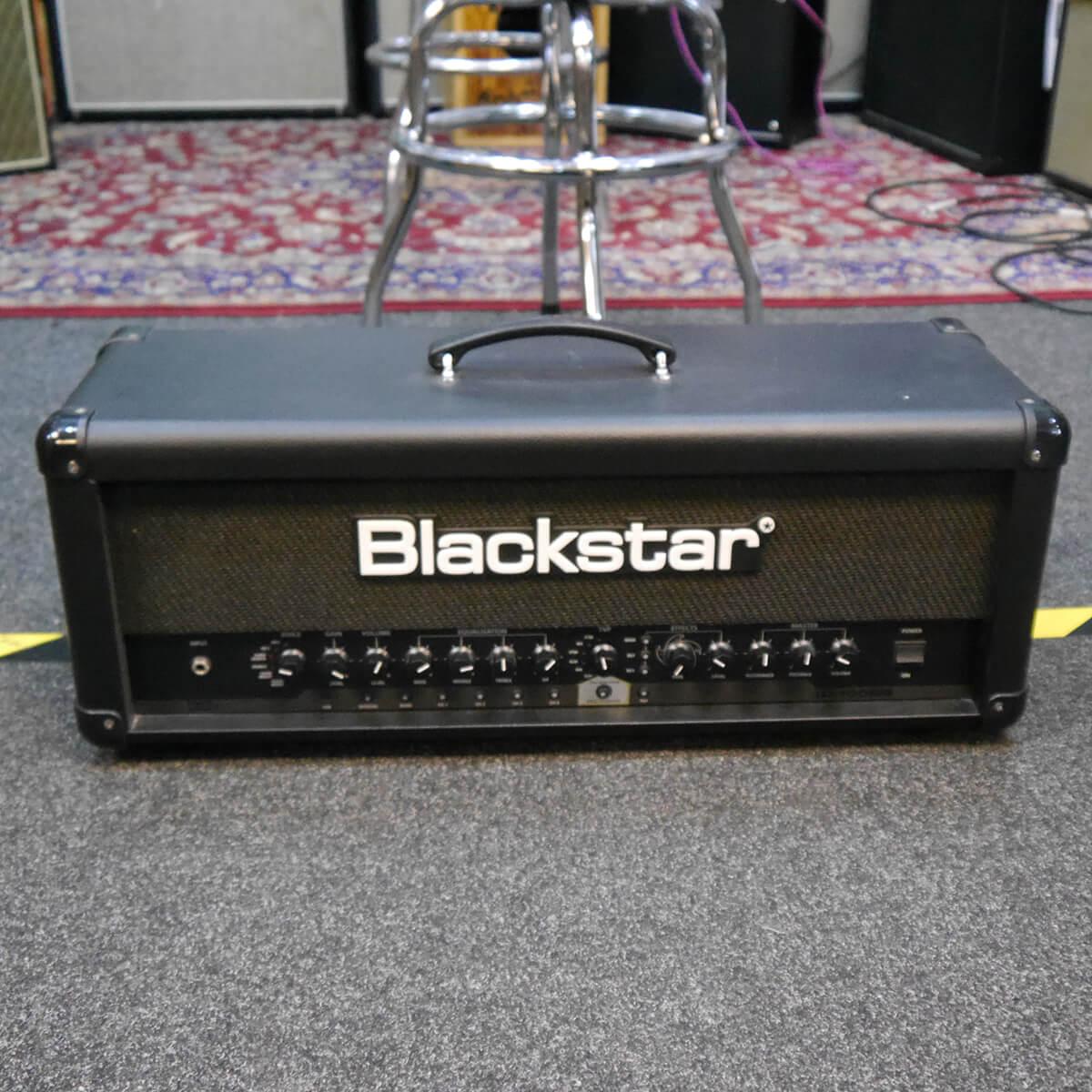 Blackstar ID100 Amplifier Head - 2nd Hand