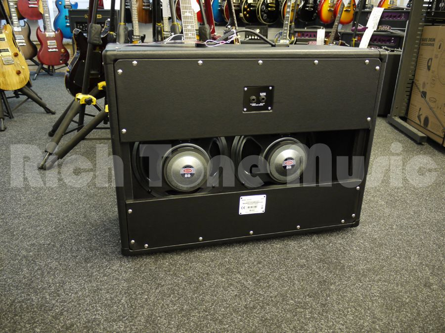 Blackstar HTV 212 - Rich Tone Music