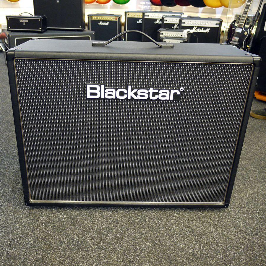 Blackstar HTV212 Cabinet  - 2nd Hand
