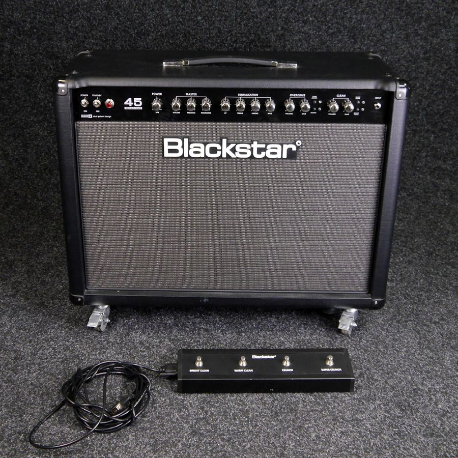Blackstar Series One 45 Combo Amp **COLLECTION ONLY** - 2nd Hand