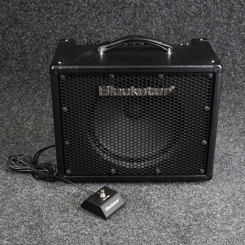 blackstar ht5r metal combo amp 2nd hand rich tone music. Black Bedroom Furniture Sets. Home Design Ideas