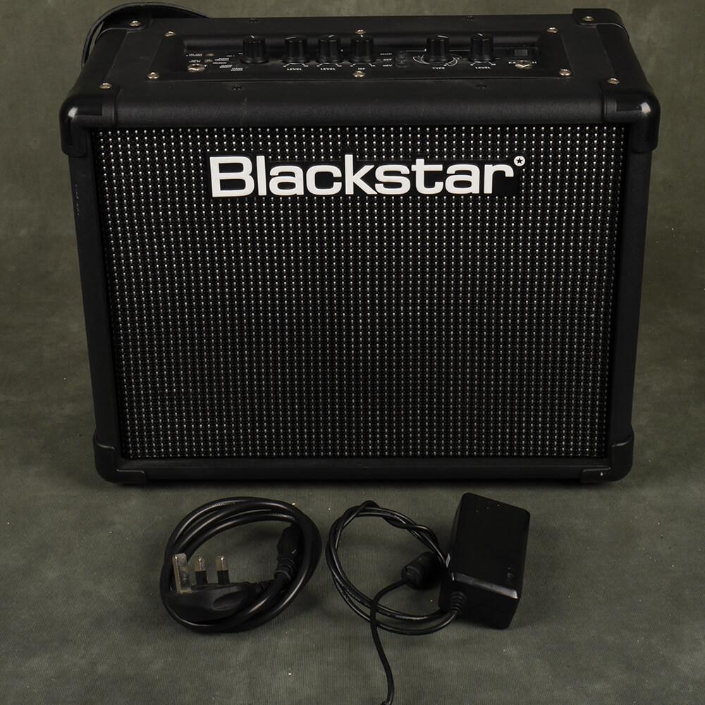 Blackstar ID:Core Stereo 20 Guitar Amplifier - 2nd Hand