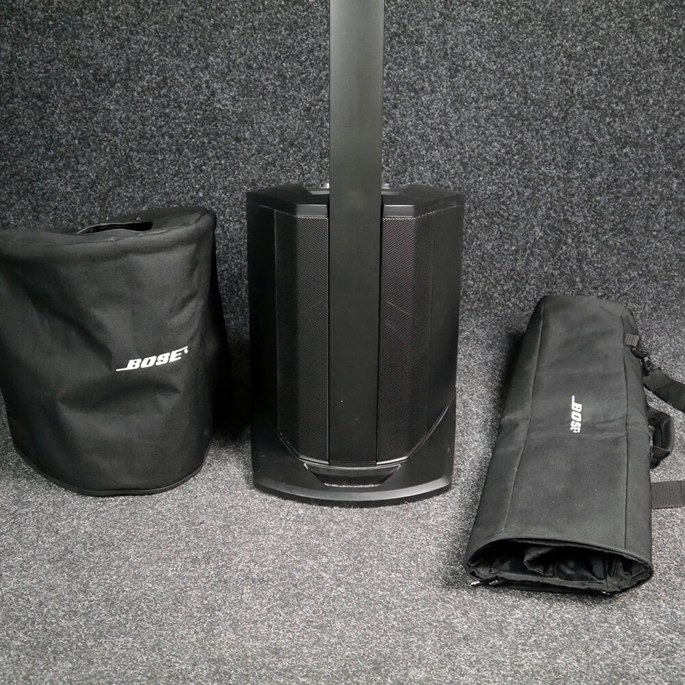 Bose L1 Compact PA System w/Cover - 2nd Hand