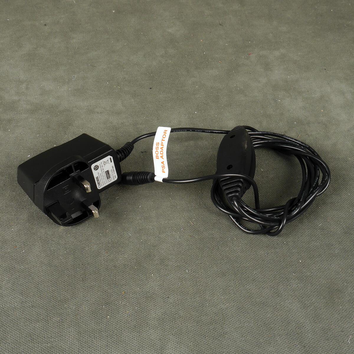 Boss PSA230 Centre Negative Power Supply - 2nd Hand