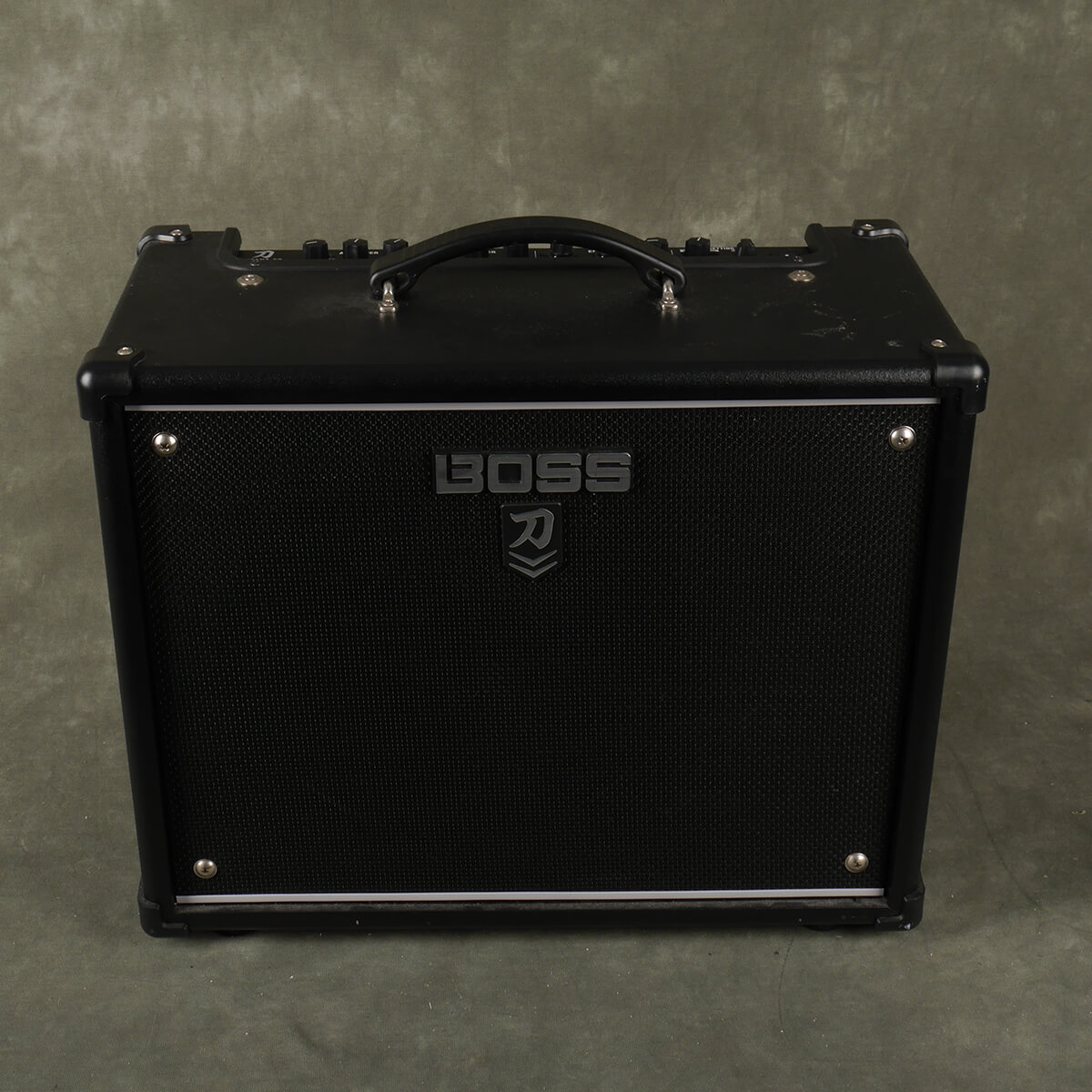 Boss Katana 50 MkII Combo Amplifier - 2nd Hand