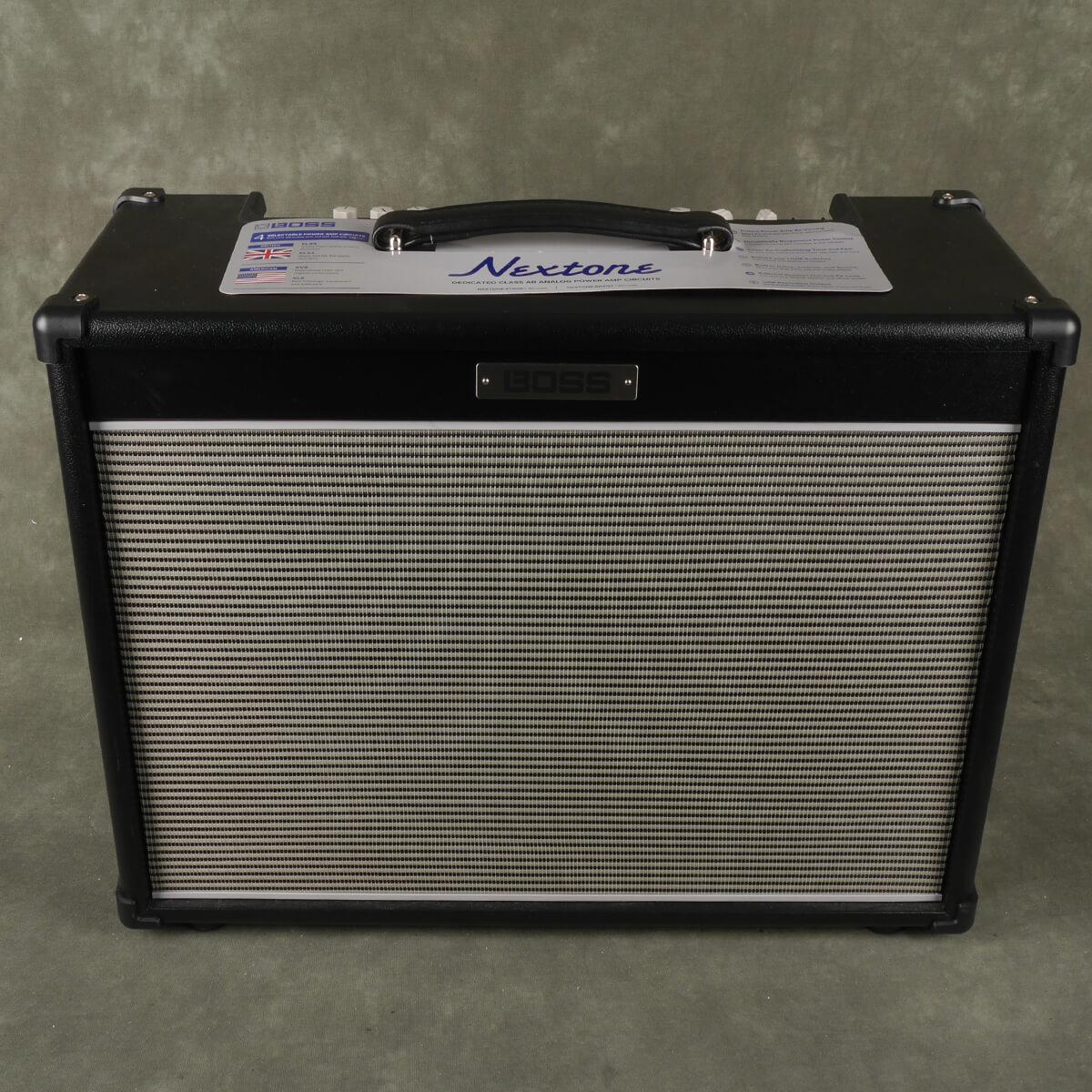 Boss Nextone Artist Combo Amplifier - 2nd Hand