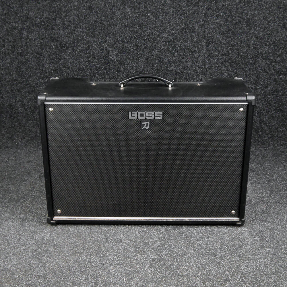 Boss Katana 100 2x12 Combo Amplifier - 2nd Hand