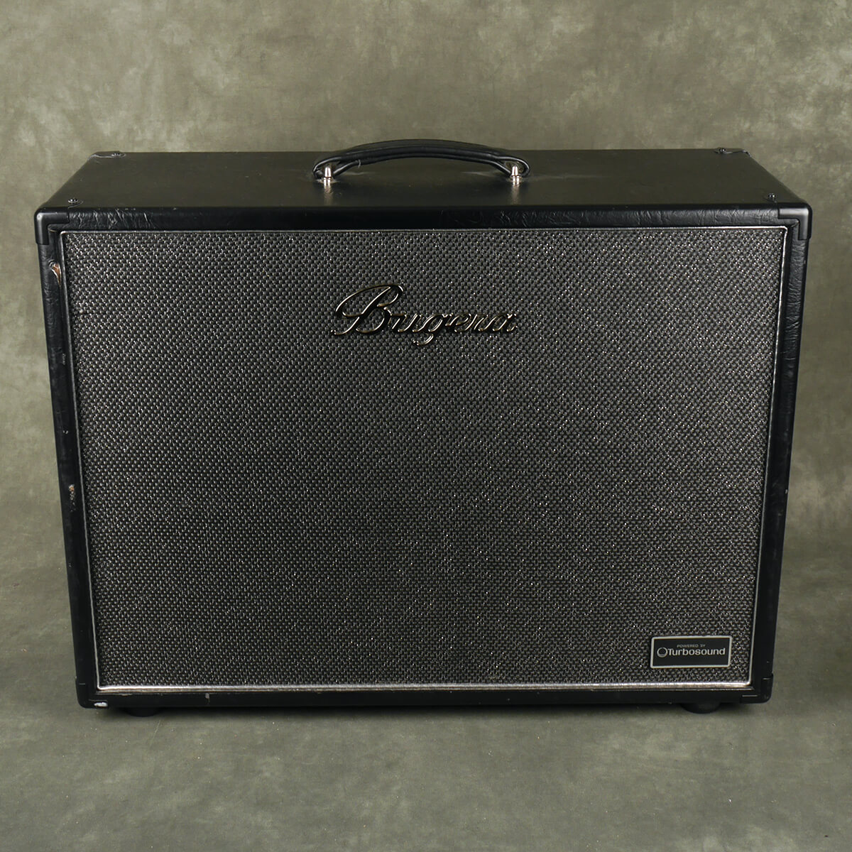 Bugera 212TS 2x12 Speaker Cabinet - 2nd Hand