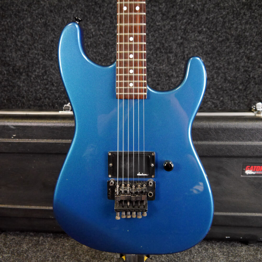Second Hand Charvel Electric Guitars