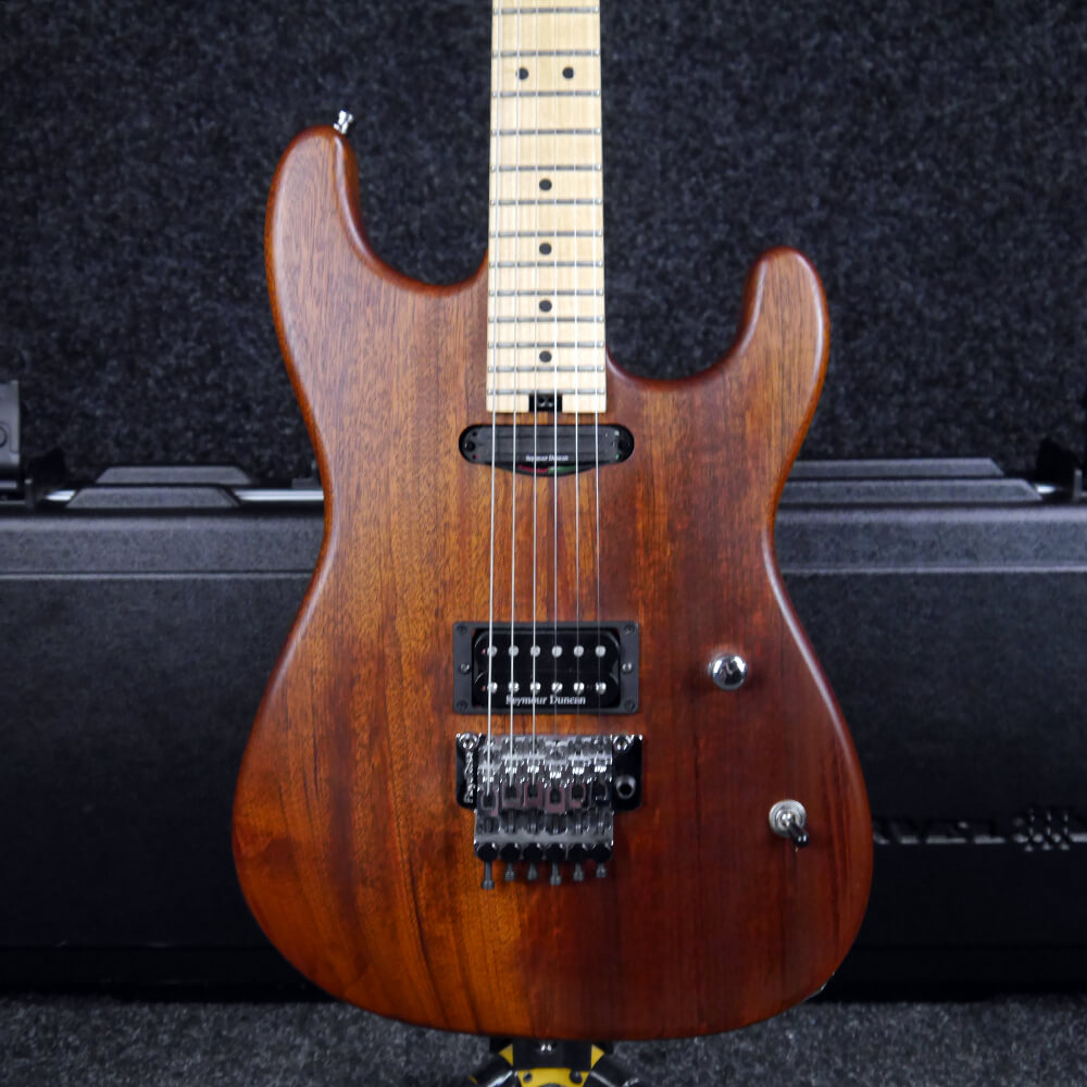 Second Hand Charvel Electric Guitars Rich Tone Music