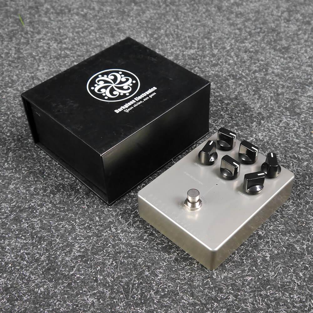 Darkglass Super Symmetry 115GeV Compressor FX Pedal w/Box - 2nd Hand