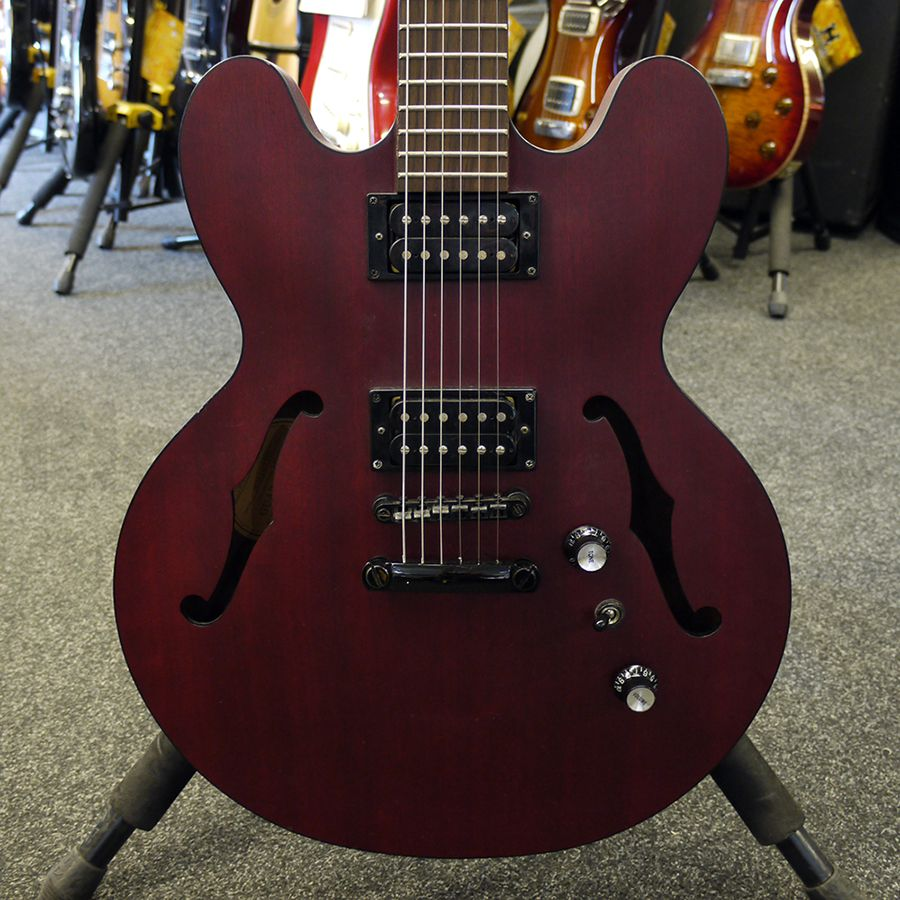 Second Hand Epiphone Dot Electric Guitars