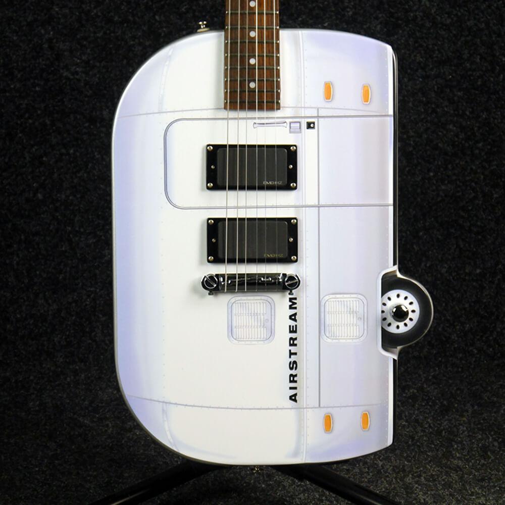 Epiphone Trailer Park Air Screamer Guitar - 2nd Hand