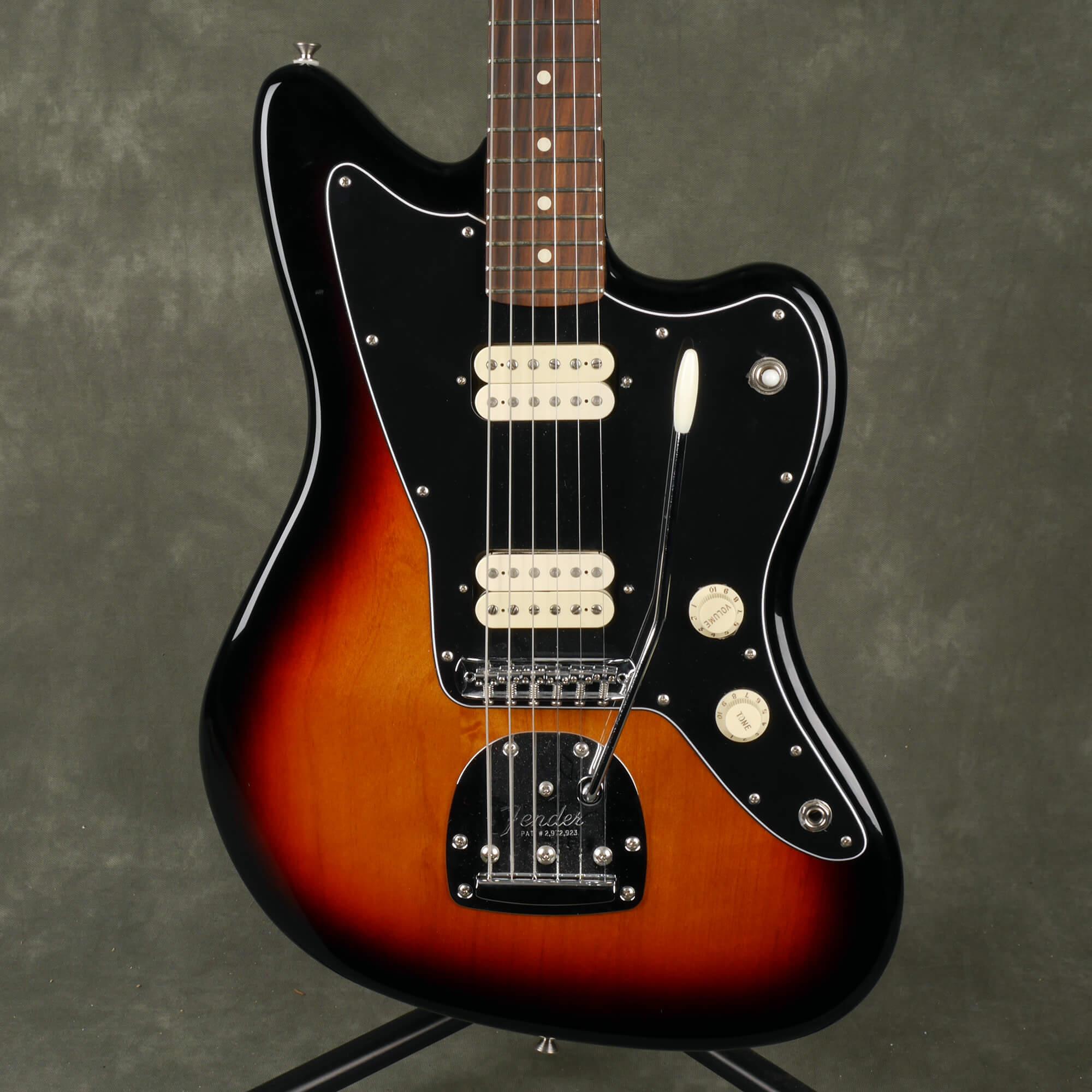 Fender Player Jazzmaster Sunburst - 2nd Hand