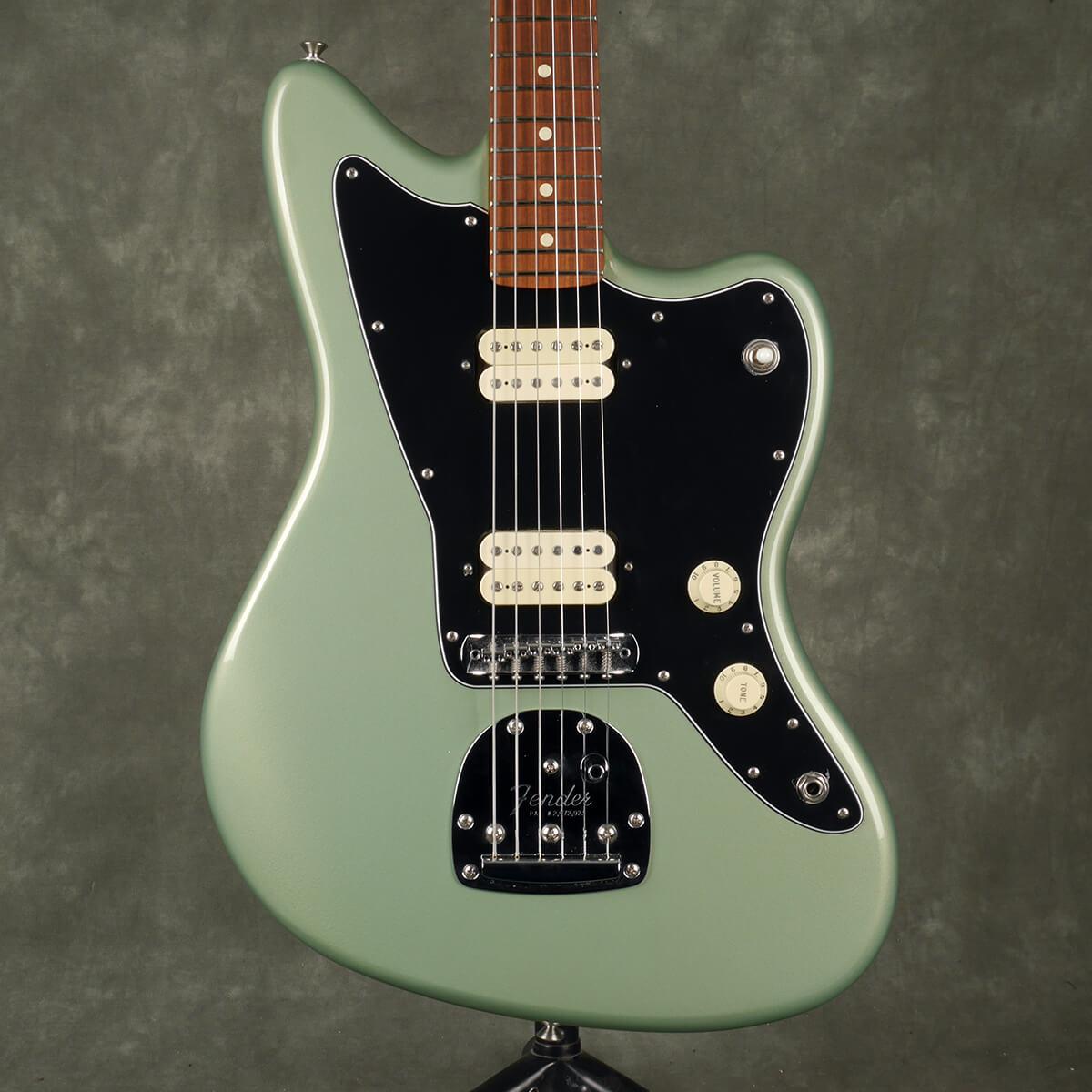 Fender Player Jazzmaster - Sage Green - 2nd Hand