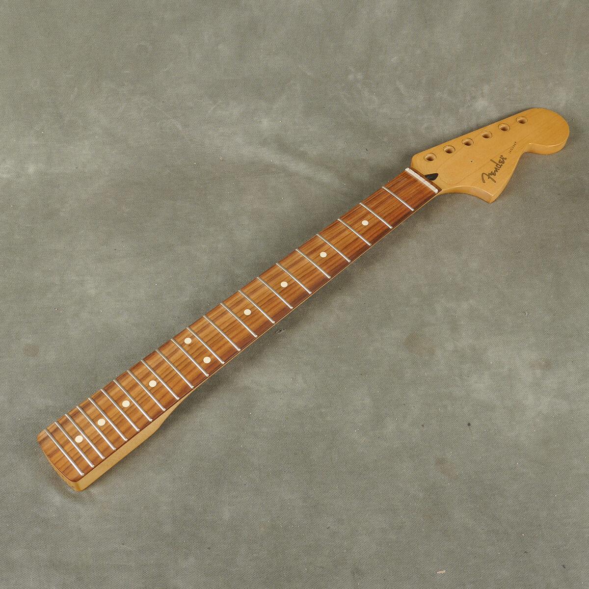 Fender Jaguar Neck - Pau Ferro - 2nd Hand