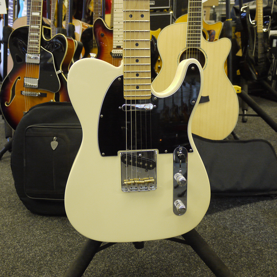 fender american special telecaster electric guitar 2nd hand rich tone music. Black Bedroom Furniture Sets. Home Design Ideas