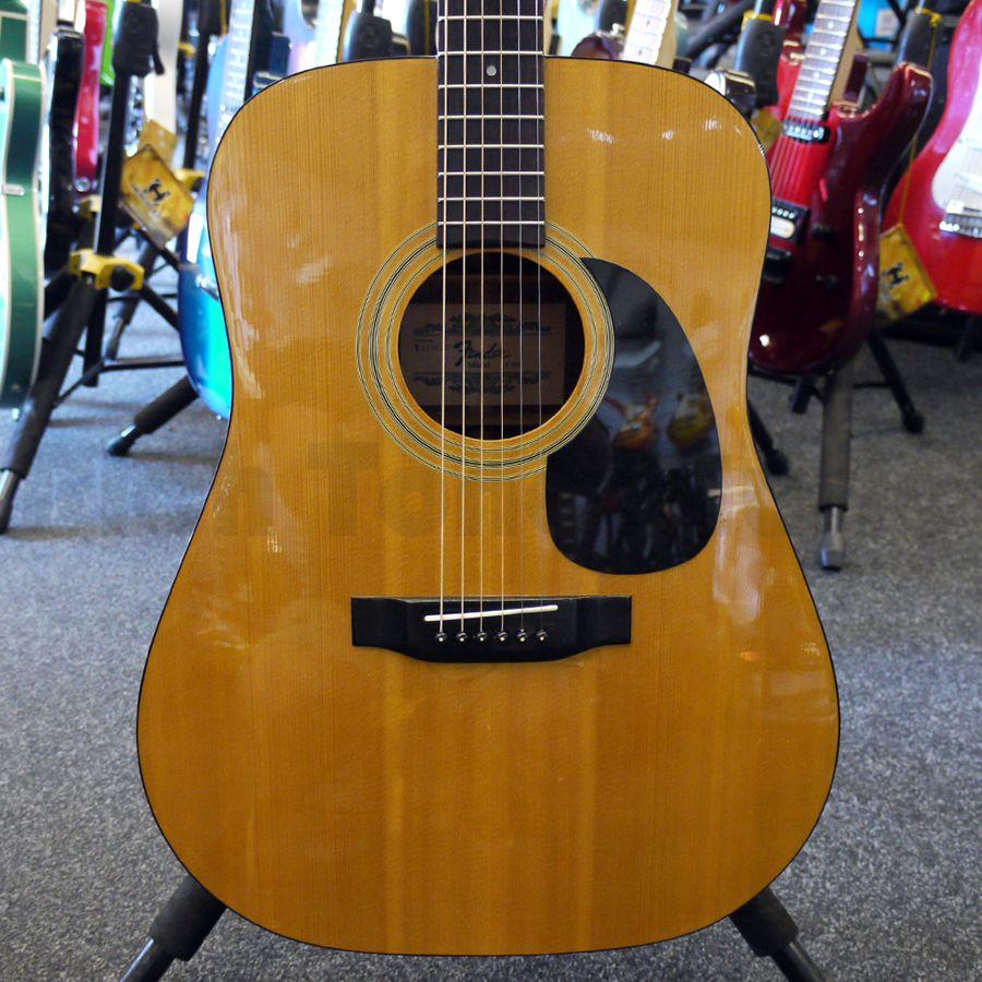 fender f 03 acoustic guitar 2nd hand rich tone music. Black Bedroom Furniture Sets. Home Design Ideas