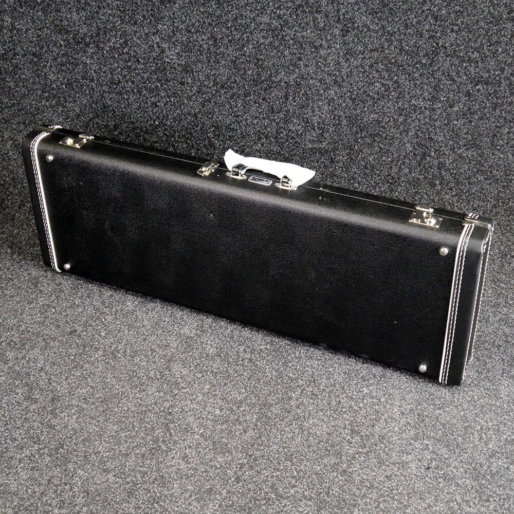 fender g g custom shop guitar case 2nd hand rich tone music. Black Bedroom Furniture Sets. Home Design Ideas