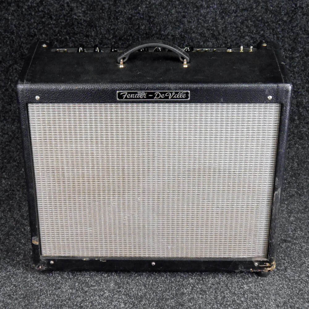 Fender Hot Rod Deville 212 Combo**COLLECTION ONLY**  - 2nd Hand