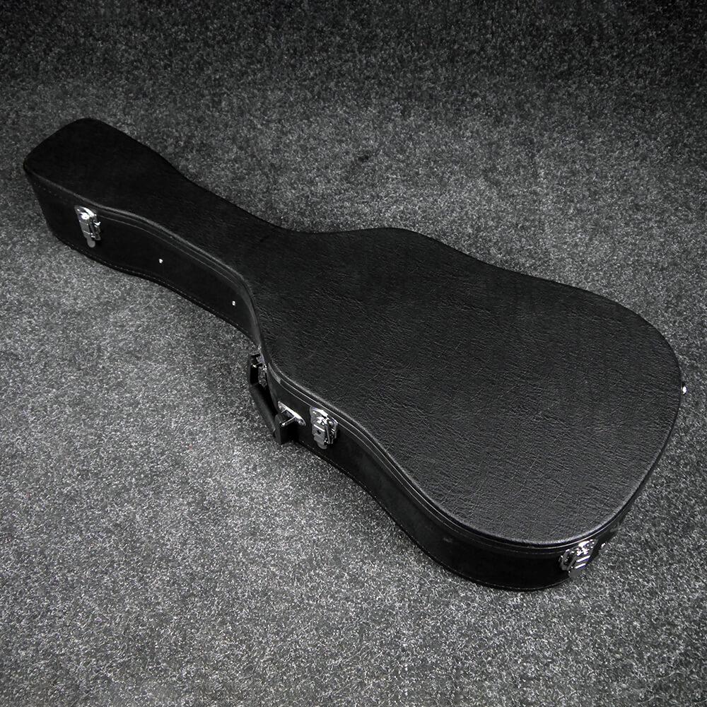 b7b12250b2 £49. In Stock. Fender Acoustic Guitar Hard Case ...
