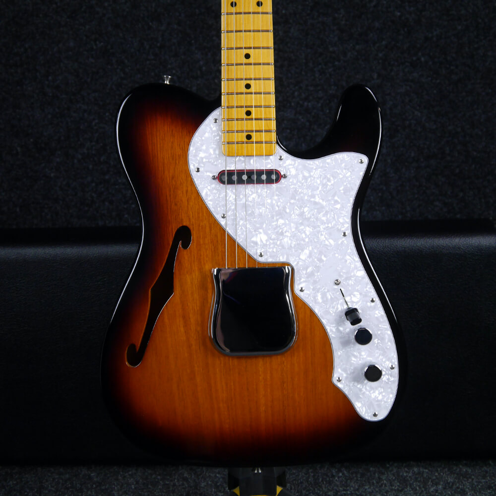 Second Hand Fender Electric Guitars | Rich Tone Music