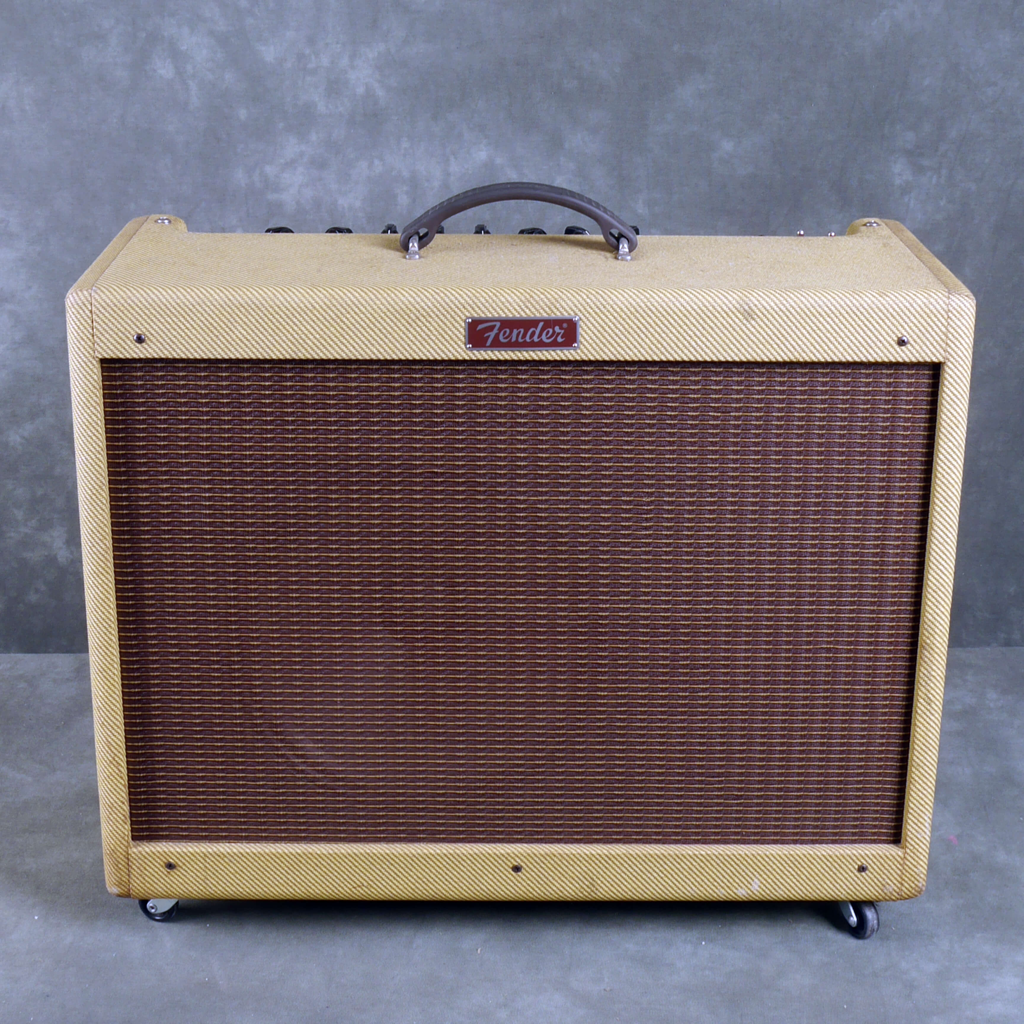 Fender Blues Deluxe Reissue Combo Amp *Collection Only* - 2nd Hand