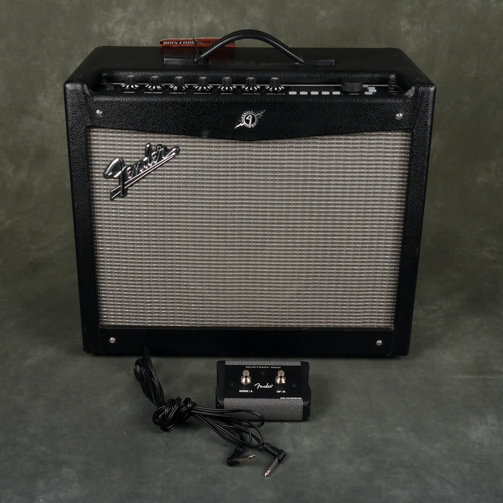 Fender Mustang III V2 Combo Amplifier - 2nd Hand