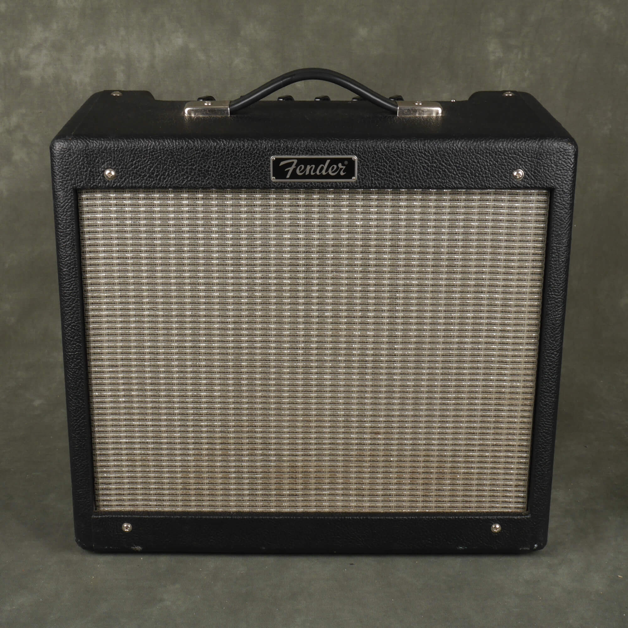 Fender Blues Junior III Tube Guitar Amp  **UK shipping Only** - 2nd Hand