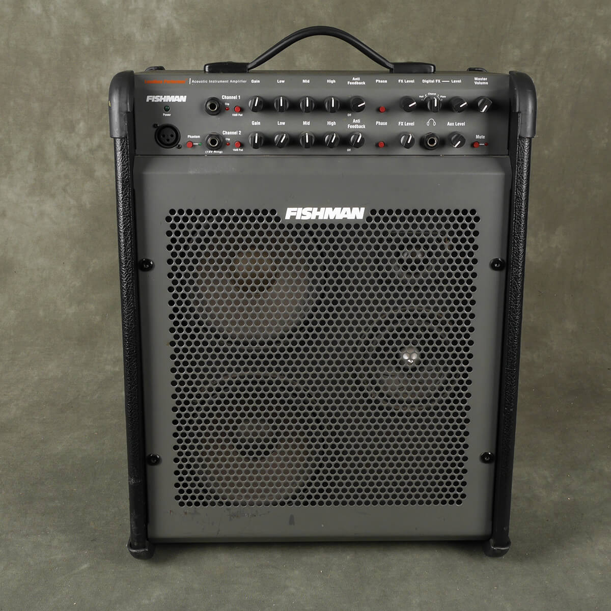 Fishman Loudbox Performer Acoustic Amplifier - 2nd Hand