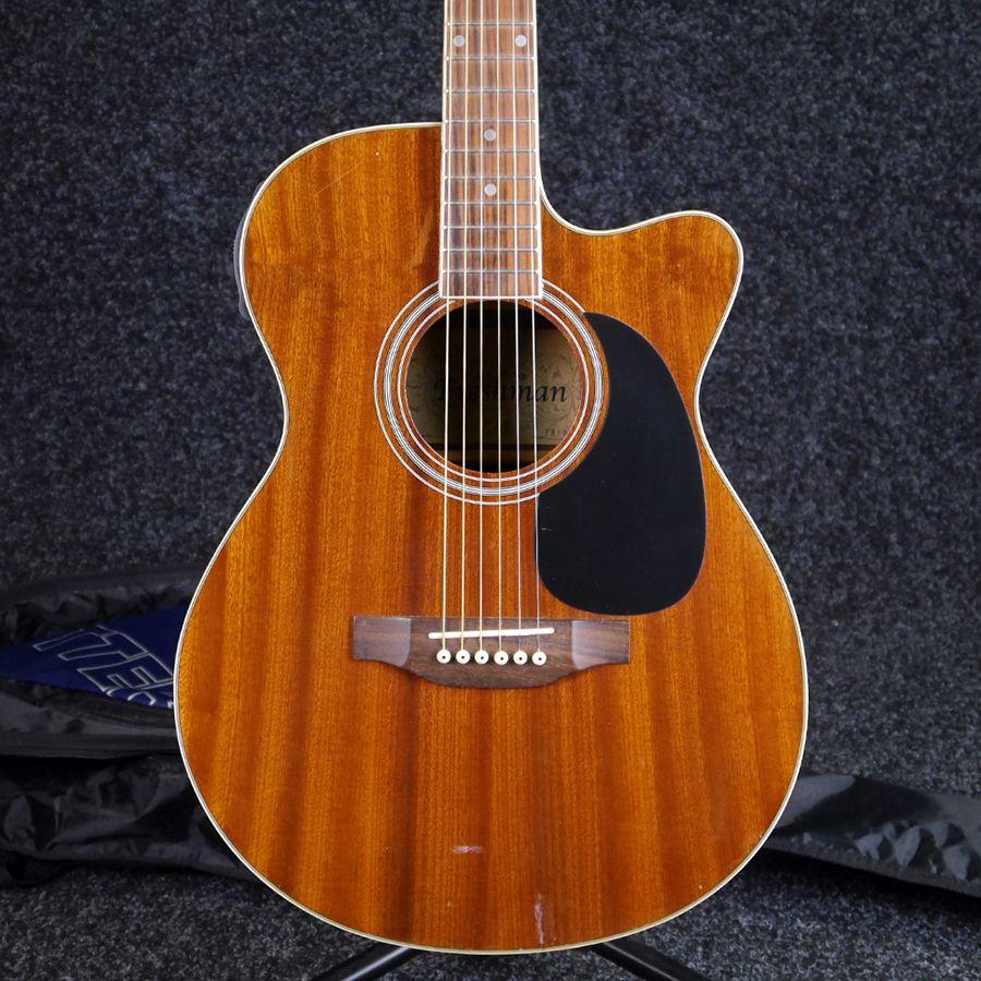Second Hand Freshman Acoustic Guitars Rich Tone Music