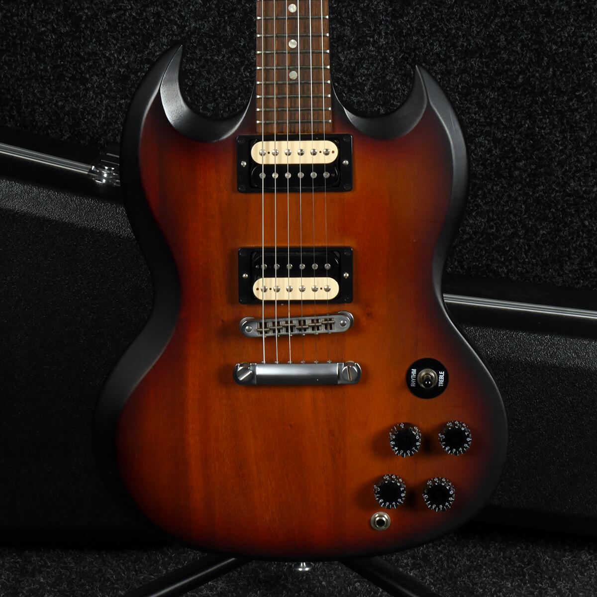 Gibson 2014 SG Special 120th Aniversary - Sunburst w/Hard Case - 2nd Hand
