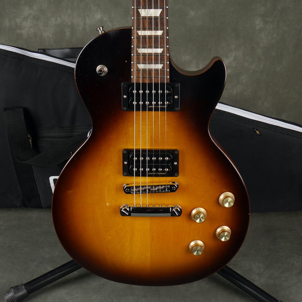 Gibson 2013 Les Paul 70s Tribute - Sunburst w/Gig Bag - 2nd Hand