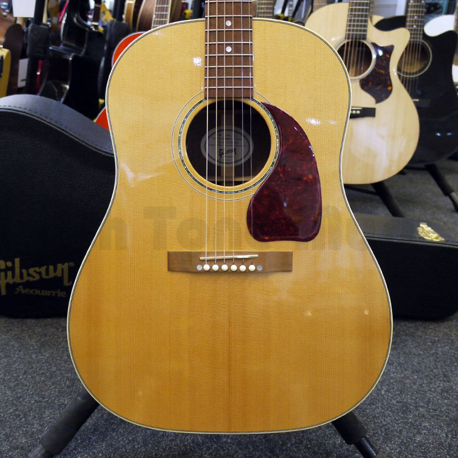 Second Hand Gibson J-15 Acoustic Guitars | Rich Tone Music