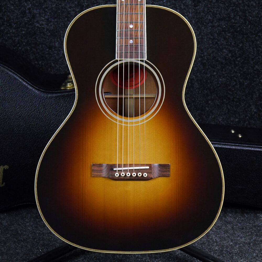 Gibson Keb Mo Blues Master - Sunburst w/Hard Case - 2nd Hand
